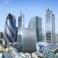 Солнечные модули Panasonic HIT в Лондоне