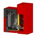 Пеллетный котел PELTEC (мощность от 12 до 48 кВт)