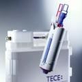 TECEprofil NEW: новый застенный модуль от TECE