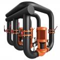 Новая теплоизоляция Energocell® HT