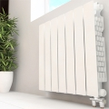 Новый монтажный набор для нижнего подключения радиаторов Fondital