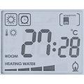 Kiturami термостат CTR-5900