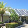 Солнечные модули и реклама бонусом