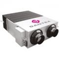 Вентиляционные установки c рекуперацией тепла DVE