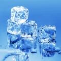 Отопление дома с помощью льда