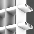 Алюминиевые теплообменники в VRF-системах