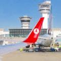В Стамбуле построят энергоэффективный аэропорт