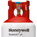 Европейская комиссия озабочена сотрудничеством Honeywell и DuPont