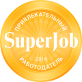 Гейзер - самый привлекательный работодатель в 2014 г.