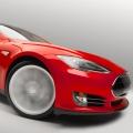 Первая станция быстрой замены аккумуляторов в электромобилях