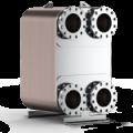 Универсальный теплообменник высокой производительности SWEP B633