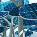 В Дубае открыли парк, работающий на солнечных батареях