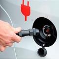В ОАЭ запустят сеть бесплатных зарядных станций для электромобилей