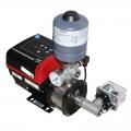 Автоматическая установка повышения  давления CMBE