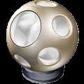 Вентилятор «Магический шар» от Panasonic