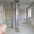 «Вулкан» реализован проект для ЖК «Нахабино-Сквер»