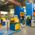 Открытие нового модернизированного участка производства газовой горелки
