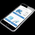 Мобильное приложение для анализа работы насоса