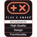 Система DW-VISION выиграло конкурс Plus X Award 2015