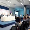Годовая пресс-конференция Bosch в Москве