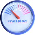 Начались поставки всего модельного ряда Metalac