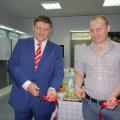 Открытие салона отопления Vaillant в Великом Новгороде