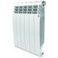 Биметаллические радиаторы BiLiner со стальным коллектором