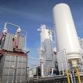 Накопитель энергии на жидком воздухе скоро заработает в тестовом режиме