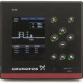 Новые графические контроллеры для Grundfos Hydro