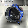 Новинки теплового оборудования Hyundai