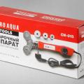 Ручной компактный сварочный аппарат Pro Aqua TOOLS CN-015