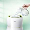 LG сообщила о начале продаж моек воздуха MINI ON в России