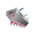 Получен европейский патент на воздушно-тепловые завесы ProtecTor
