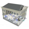 Новая система VRV IV Daikin i-серии: невидимая для города