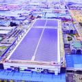 LG Electronics инвестирует дополнительно  435 миллионов долларов сша в производство  солнечных батарей