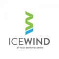 Новая ветряная турбина из Исландии