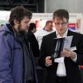 В Москве состоялась юбилейная выставка Aqua-Therm