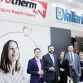 Новый магазин Vaillant на Кубани