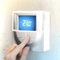 Uponor Smatrix: интеллектуальная система управления напольным отоплением и охлаждением