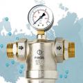 Фильтр для воды «Фибос»