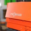 Открытие монобрендового шоурума Viessmann