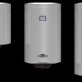 Новая линейка настенных водонагревателей TESY