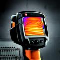 Новый высококачественный тепловизор testo 869