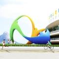 CHIGO — поставщик климатической техники для Олимпиады в Рио-де-Жанейро