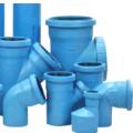 Новинка! Система шумопоглощающей канализации dBlue
