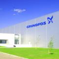 GRUNDFOS продолжает работы по расширению завода «ГРУНДФОС ИСТРА»