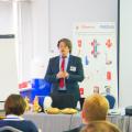 Состоялась V ежегодная конференция «Меibes: успешные проекты 2016»