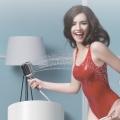 Рекламная кампанию электрических накопительных водонагревателей Bosch Tronic