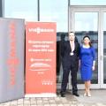 Компания ТВН лучший партнёр года Viessmann
