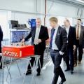 Визит делегации Grundfos на производство СИНТО